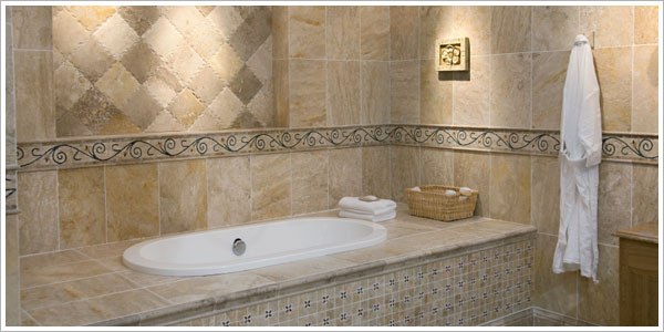 Garys Remodeling Tile Contractor Missoula Montana - Gary's handyman and bathroom remodeling